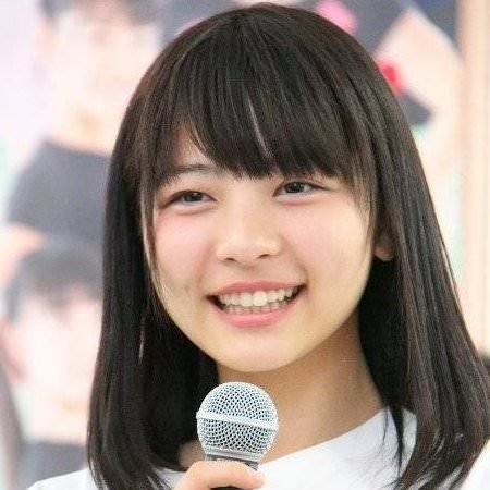 [Sad] The 16-year-old idol captain who committed suicide in March this year, is cute
