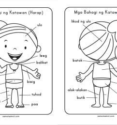 Kayarian Ng Salita Worksheet Samut Samot   Printable Worksheets and  Activities for Teachers [ 1003 x 1532 Pixel ]