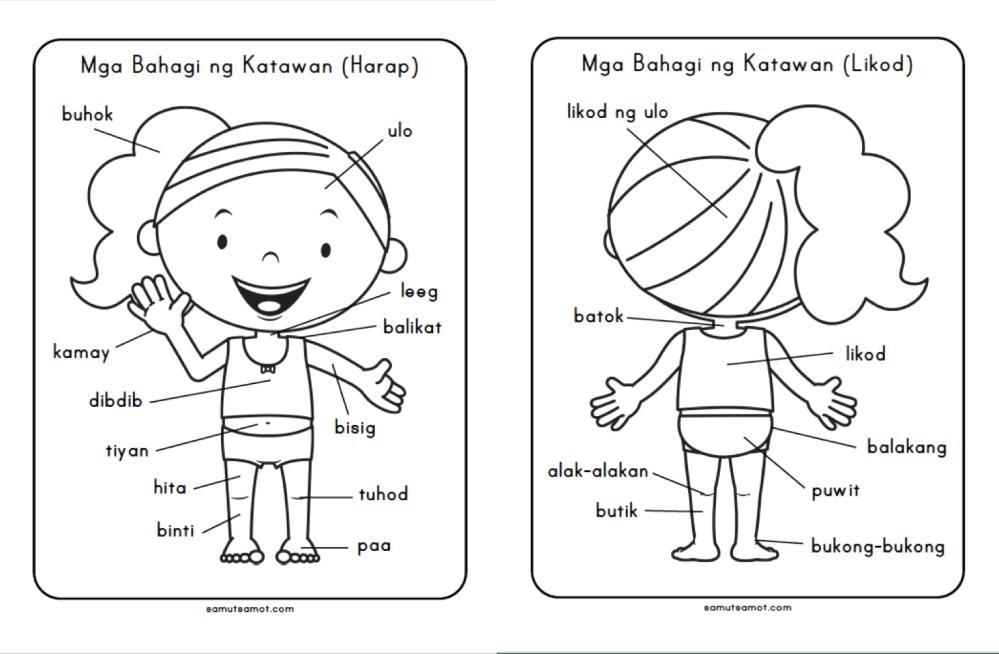 medium resolution of Kayarian Ng Salita Worksheet Samut Samot   Printable Worksheets and  Activities for Teachers