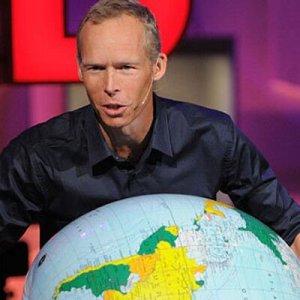 MIljöprofessor Johan Rockström, Stockholm Resiliens Center, är hoppfull om USAs intention under Parismötet i december. Detta efter ett personligt samtal med Barack Obama