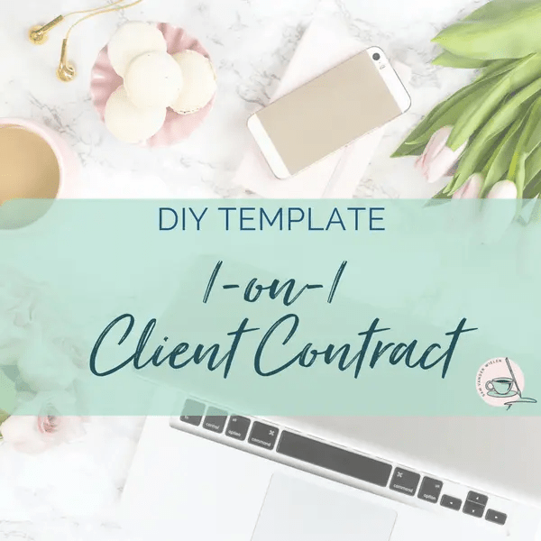 Client Contract Template Health Coach Client Contract Template Business  Coach Client Contract Template Fitness Coach Client