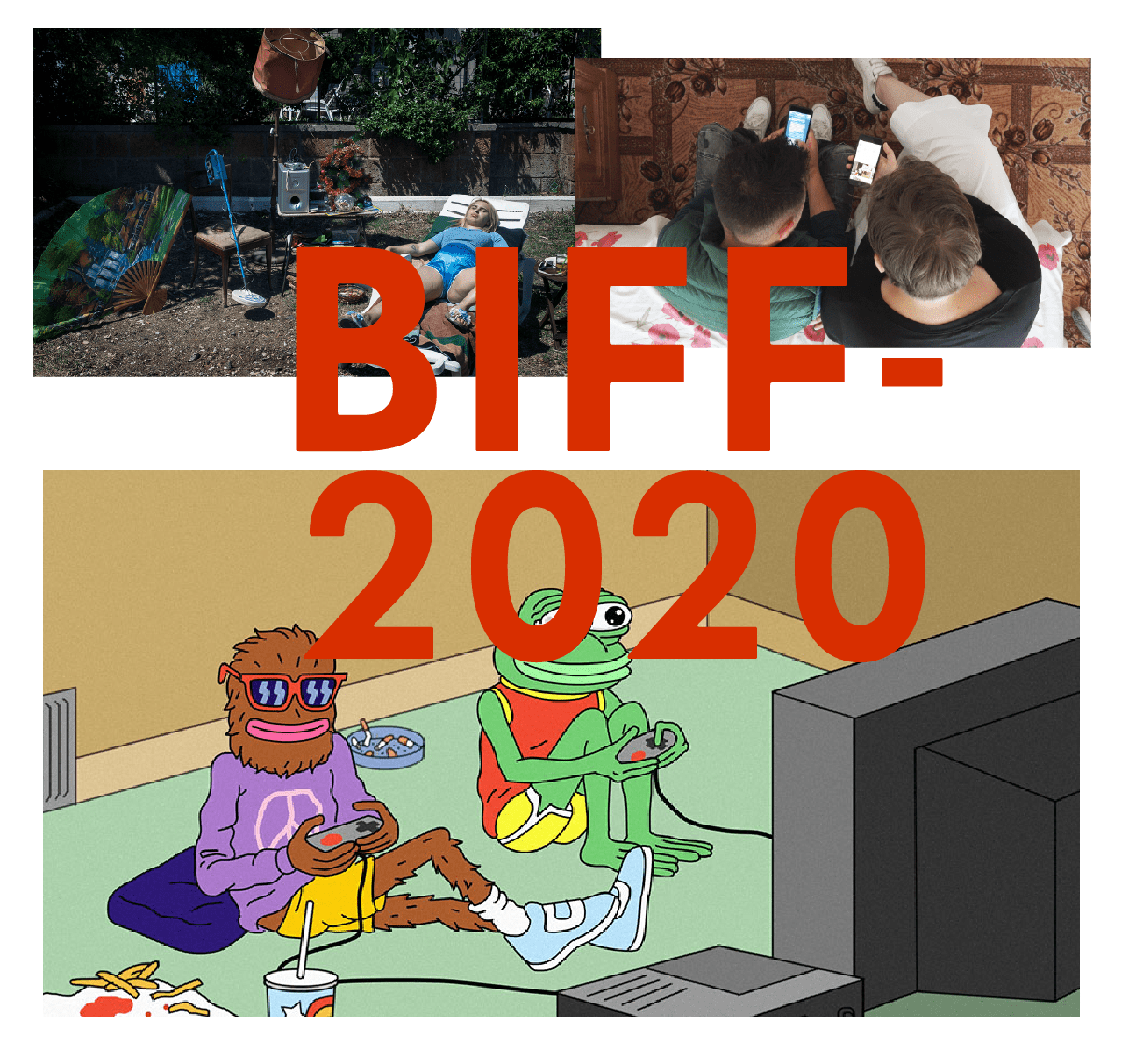 Samviten anbefaler BIFF 2020: Feels good man, Bad tales & Welcome to Chechnya