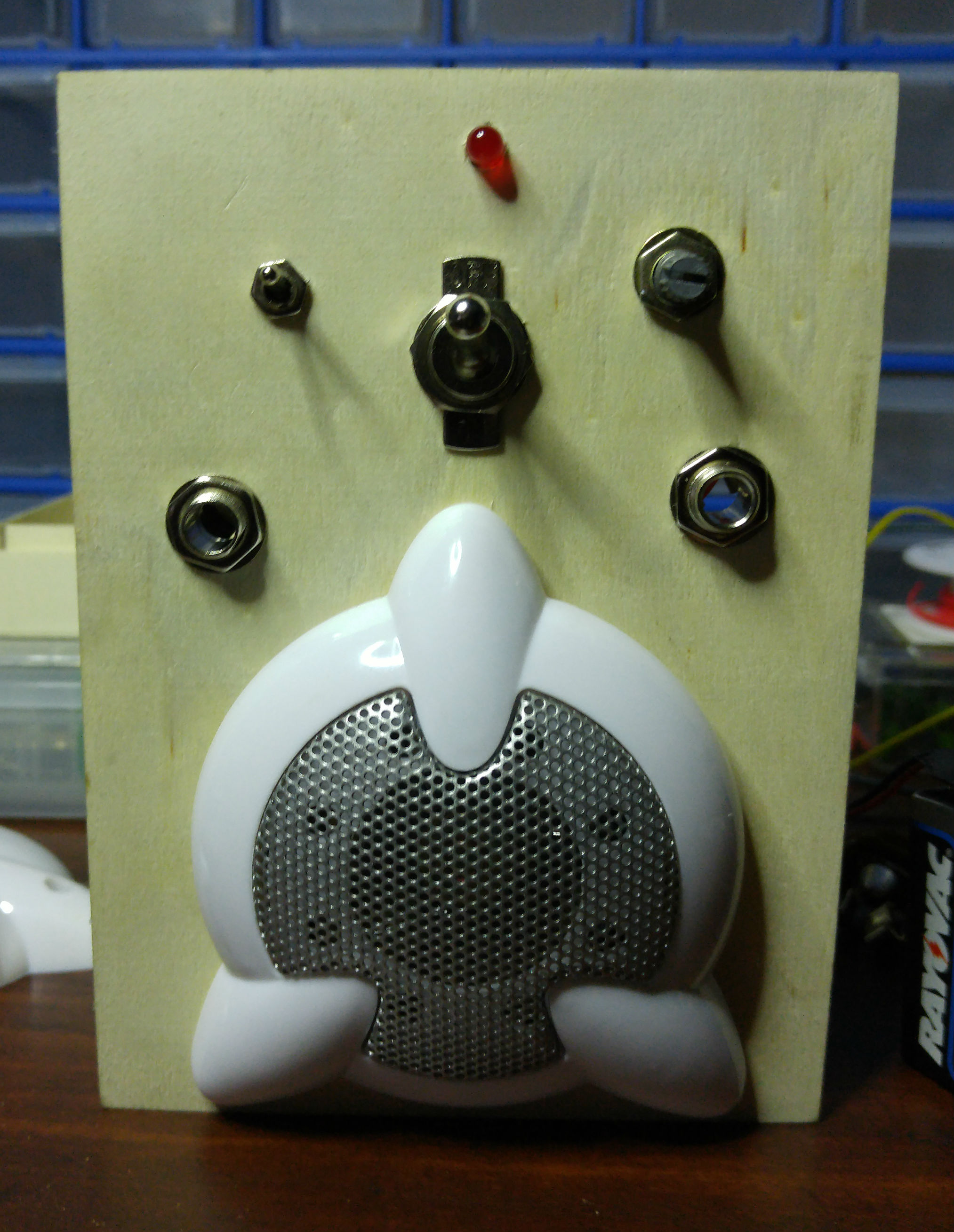 Image Result For Diy Keyboard Amplifiera