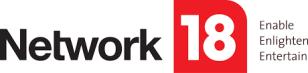 Network 18 logo