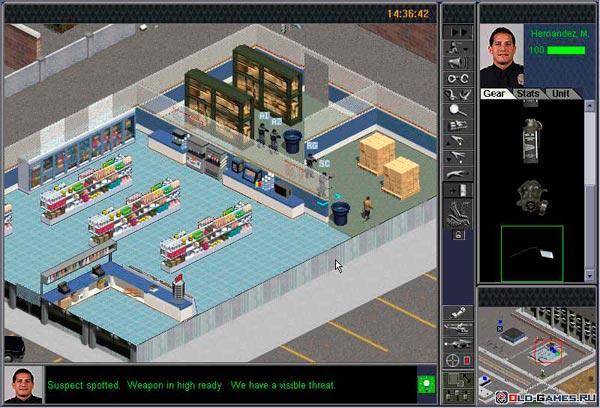 Игры про полицию на PC