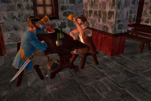 Самые лучшие игры про пиратов на PC