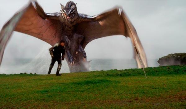 ТОП 5 фильмы про драконов