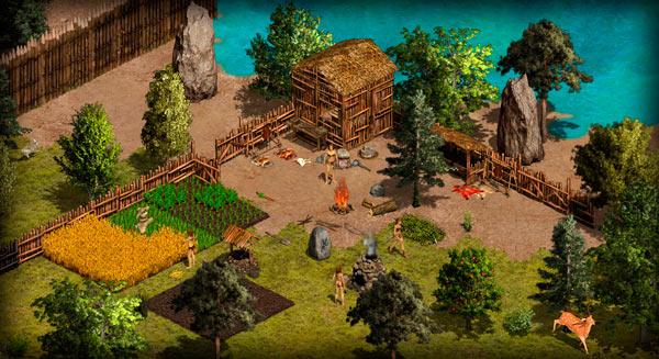 бесплатная русская игра ферма