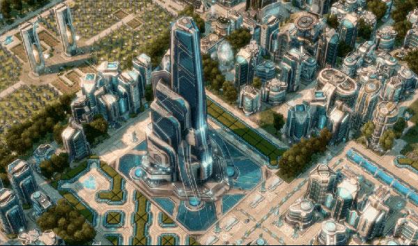 градостроительные симуляторы 2016