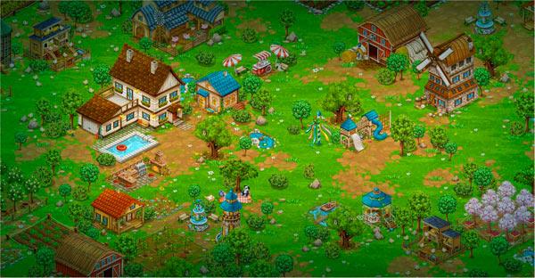 игра ферма играть онлайн бесплатно