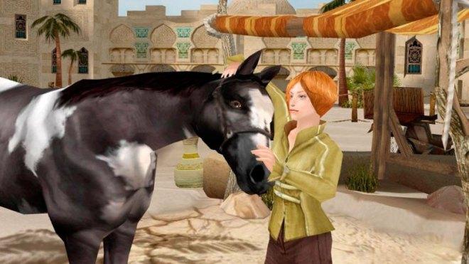 игры про лошадей на пк