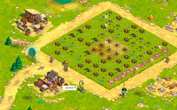 игры ферма онлайн бесплатно