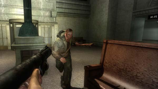 самые лучшие игры про маньяков и убийства