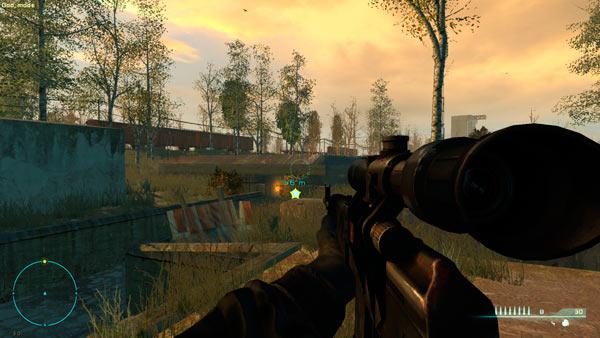 самые лучшие игры про снайперов