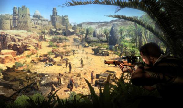 топ 10 лучших игр про снайперов