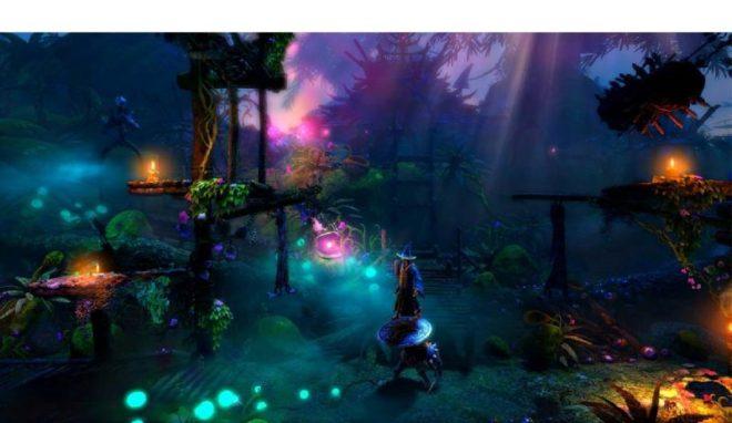 лучшие игры про волшебство