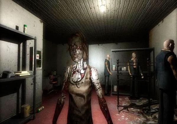 10 самых страшных игр в мире