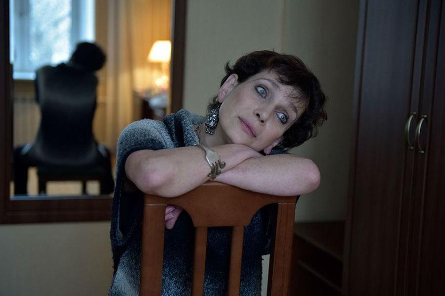 Svetlana Anochinová