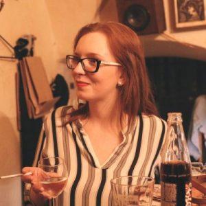 Zuzana Bujačková