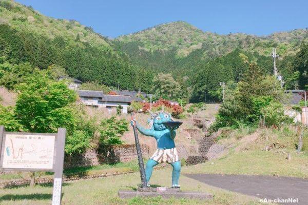 酒呑童子伝説の大江山連峰へ♪トレッキングに元伊勢三社巡りも!