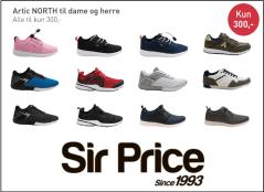 Annonse Sir Price