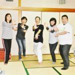 言靈ヒーリング講座 in 神戸