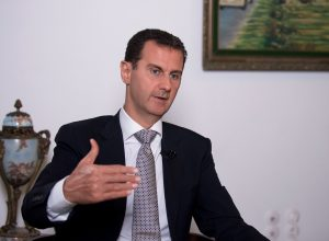 President al-Assad-interview-Prensa Latina-Cuba 2