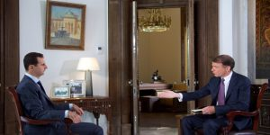 President al-Assad8