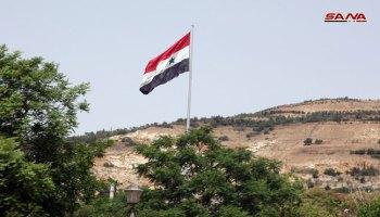 シリアは過去24時間に