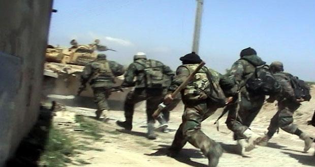 army-syria