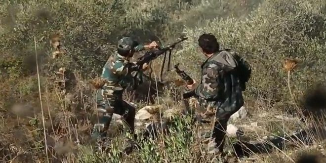 93% OF EAST ALEPPO LIBERATED; TERRORISTS BEG FOR TRUCE BEFORE EXTERMINATION; 41 AL-QAEDA RODENTS KILLED BY SYRIAN AIR FORCE IN TURK AREAS OF AKHTAREEN; SYRIAN ARMY BLASTING AT JAYSH AL-ISLAM IN GHOUTAA; MAJOR ISIS IMBECILE KILLED IN DAYR EL-ZOR 3
