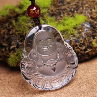 maitreya buddha pendant
