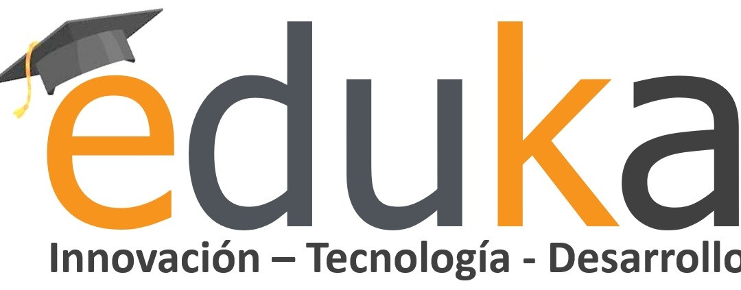 Eduka - Innovación - Tecnología - Desarrollo Peru logo