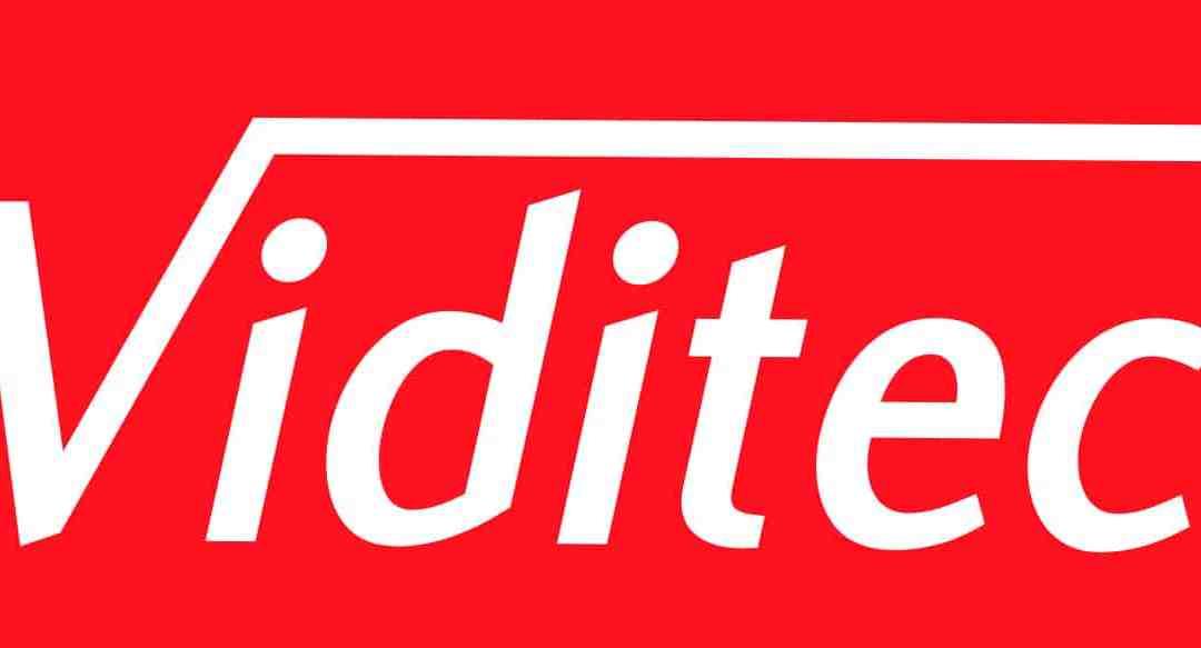 Viditec s.a. Argentina logo