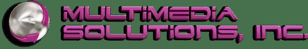 Multimedia Solutions Inc. United States logo