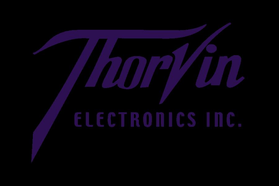 Thorvin Electronics Inc. Canada logo