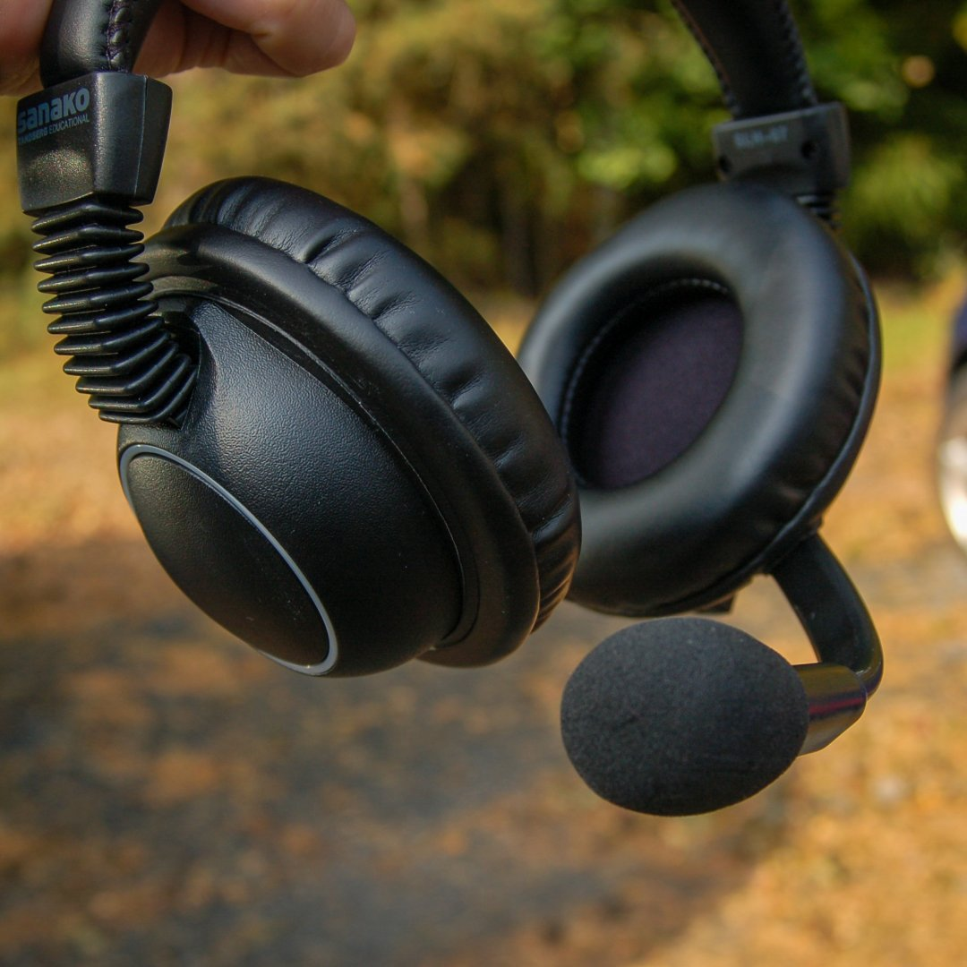 durable headphones for students