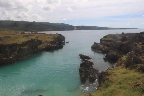 Pantai Inaoe - Pantai Perawan