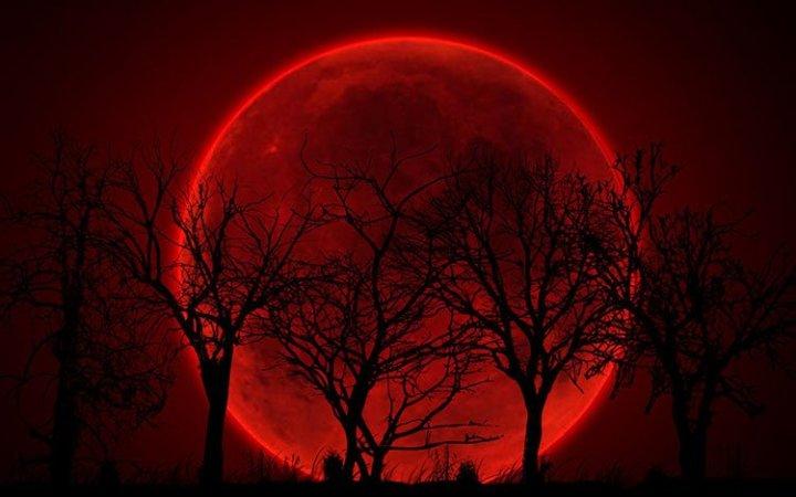 4 de Abril da inicio a las Cuatro Lunas Rojas de Sangre