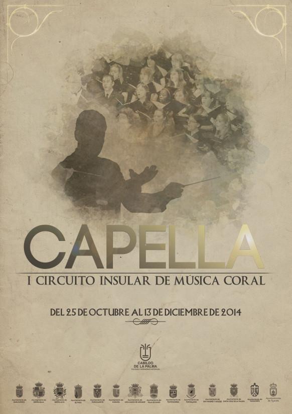 CAPELLLA