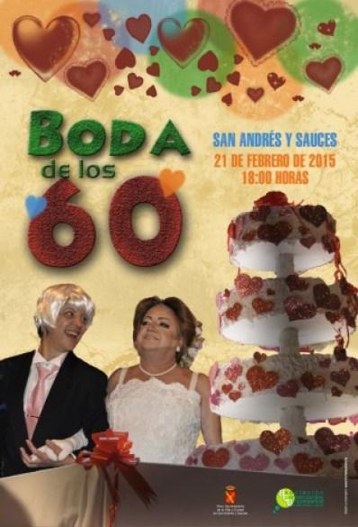 BODA 60