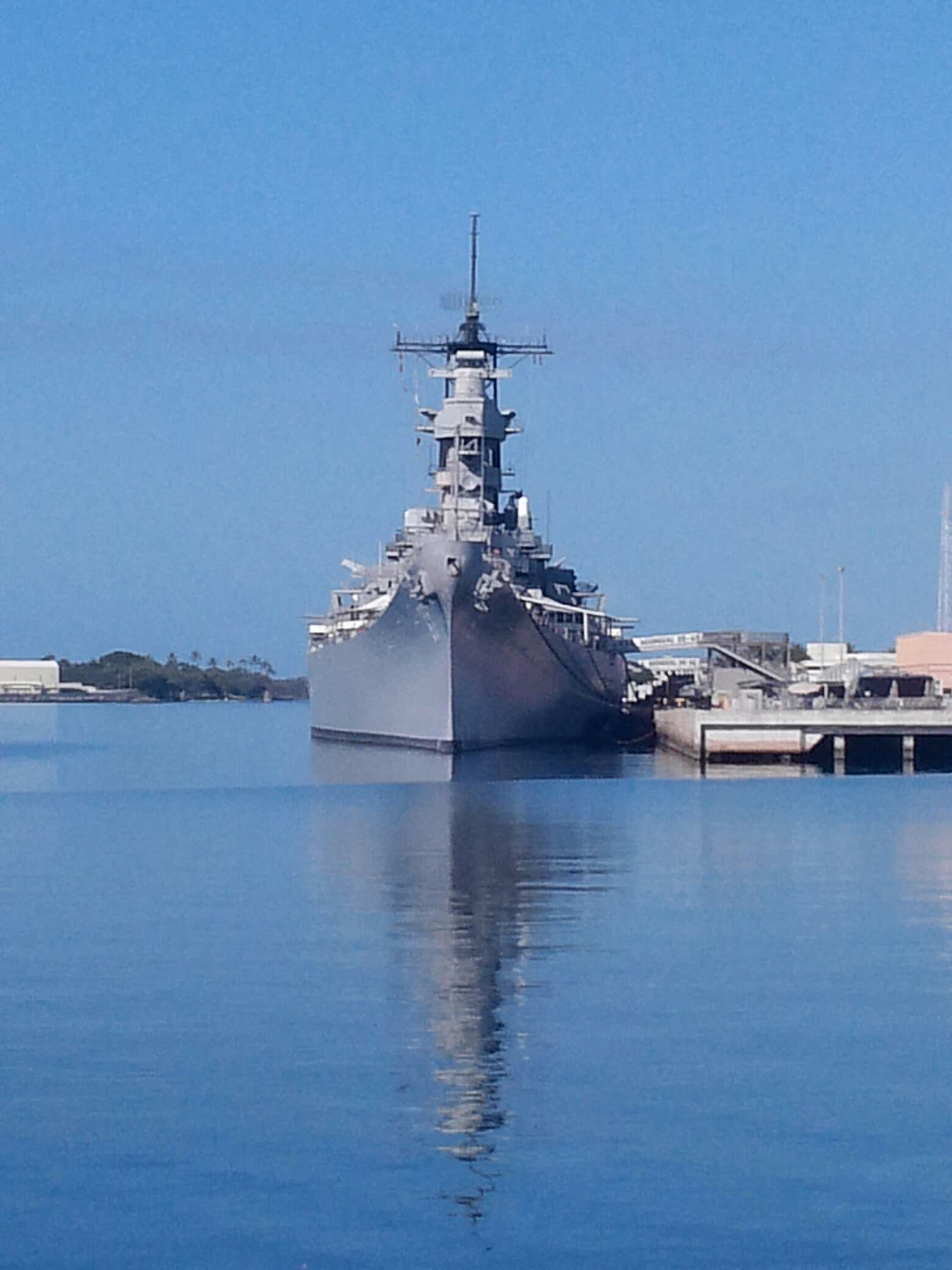 Pearl Harbor Deemed A Date Which Will Live In Infamy