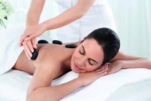 Hot Stone Massage Stone Oak