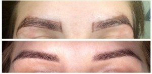 3D Eyebrow Microblading San Antonio