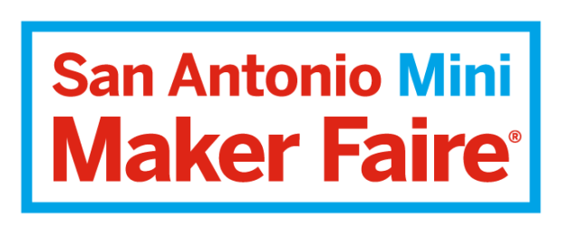 San Antonio Mini Maker Faire logo