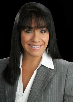 Veronica Clarke