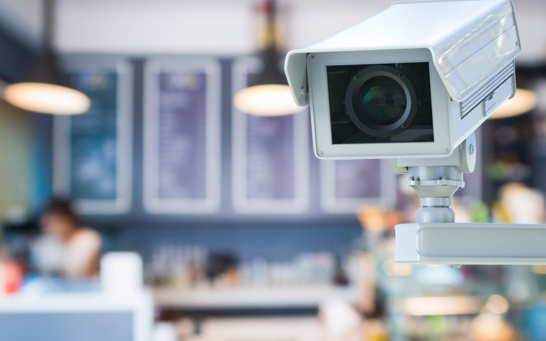 7 Benefits of a Pharmacy Store Security Camera