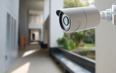 Smile! You're on Camera: 3 Ways Cameras Enhance Neighborhood Safety For Your HOA