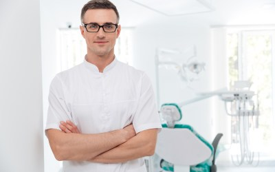 3 Reassuring Reasons to Install Security Cameras in Your Dental Office