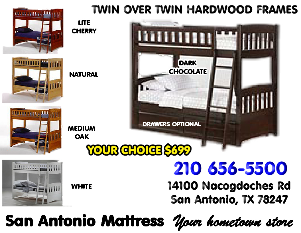 treehouse twin loft bed in chocolate - popular loft 2017